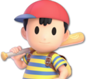 Ness (Earthbound/Mother Series)