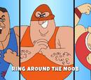 Ring Around the Noob
