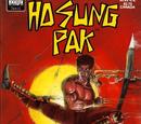 Ho Sung Pak (Cómic)