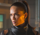 Larissa Diaz (Gotham)