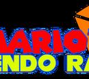Mario's Nintendo Racing