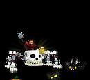 Creepy Crawly Cranium Pack