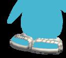 Sandalias Arenosas