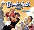 Bombshells United: War Bonds (Collected)