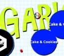 CAKE & COOKIES!