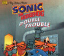 Sonic the Hedgehog: Double Trouble