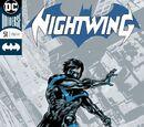 Nightwing Vol 4 51