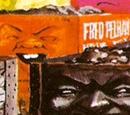 Fred Pelhay