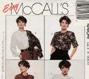 McCall's 4464 B