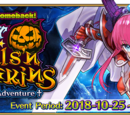 Halloween 2018 Event (US)