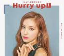 Hurry Up (Sohee)