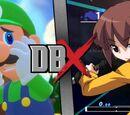 Linne vs Luigi