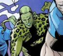 Cheetah (Y-Men) (Earth-616)