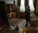 Jacinda and Sabine's Apartment