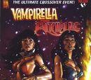 Vampirella/Witchblade