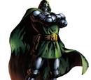 Victor von Doom (Earth-7045)