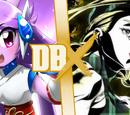 Lilac vs Cammy