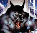 Brooklyn Werewolf