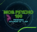 Mob Psycho 100/Episodes