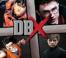 Gohan vs Superboy vs Luke Skywalker vs Harry Potter