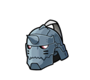 Alphonse's Head (Gear)