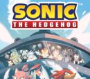 Sonic the Hedgehog Volume 3: Battle For Angel Island
