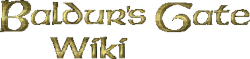 Baldur's Gate Wiki
