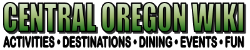 Central Oregon Wiki