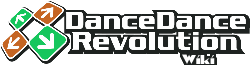 Dance Dance Revolution (DDR) Wiki