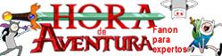 Wiki Hora de aventuras Fanon para expertos