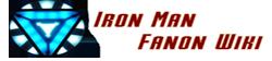 Iron Man Fanon Wiki
