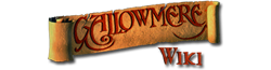 Gallowmere Wiki Ita