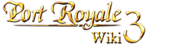 Port Royale 3 Wiki