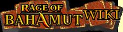 Rage of Bahamut Wiki