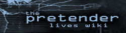 The Pretender Lives Wiki