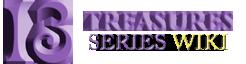 The 13 Treasures/Curses/Secrets (book) Wiki