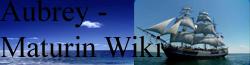 Aubrey-Maturin Wiki