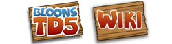 Bloons Tower Defense 5 Wiki