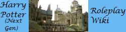 Harry Potter (Next Gen) Roleplay Wiki
