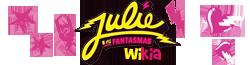 Wiki Julie e os Fantasmas