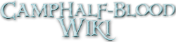Camp Half-Blood Wikipedia