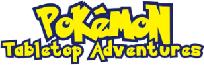 Pokemon Tabletop Adventures Wiki