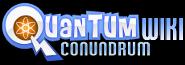 Quantum Conundrum Wiki
