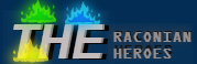 Raconian Heroes Wikia
