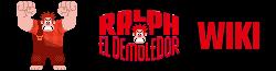 Ralph El Demoledor Wiki