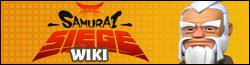 Samurai Siege Wiki
