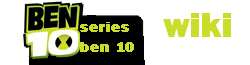 Wiki series Ben 10