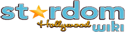 Stardom Hollywood Wiki