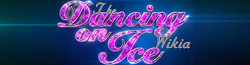 The Dancing on Ice Wiki