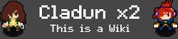 Cladun x2: This is a Wiki